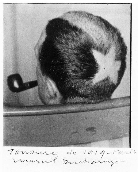 1919---Tonsure-de-1919