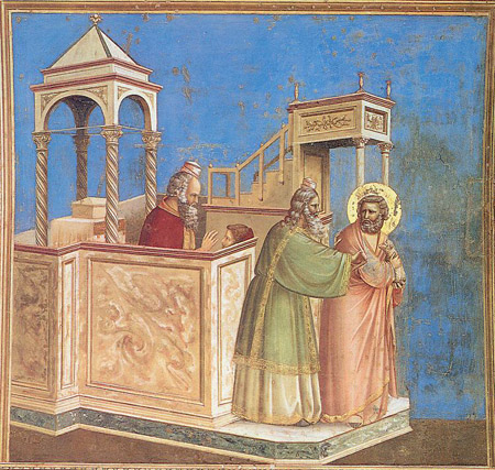 The Expulsion of Joachim