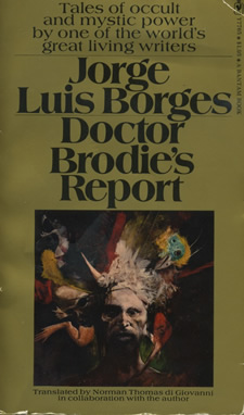 an analysis of the topic of the book of sand by jorge luis borges 2018-6-10 jorge luis borges: jorge luis borges,  read more on this topic  and el libro de arena (1975 the book of sand),.